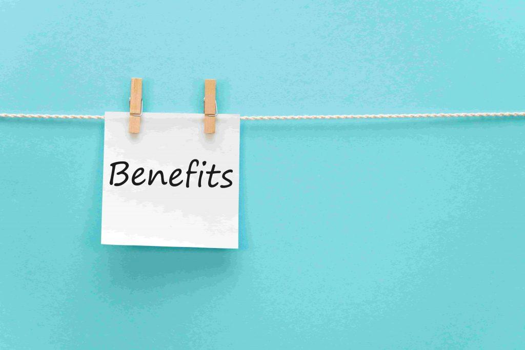 Firewolf - Benefices / avantages